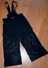 Lyžařské kalhoty / oteplováky, etirel,92