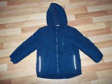 Zimní bunda na 3-4 roky, george,104
