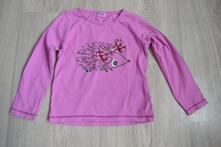 Tričko s ježkem, f&f,98
