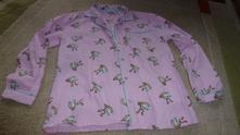 Pyžamový kabátek (b132), primark,152