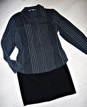 Košile+sukně, next,42