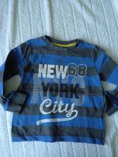 Tričko s nápisem, f&f,98