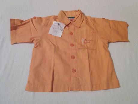 Košile, dopodopo,74
