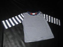 Bavlněné triko nenošené, f&f,56