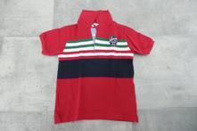 Tričko s límečkem mayoral, mayoral,116