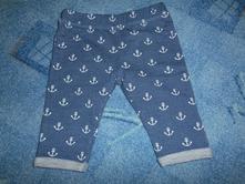 Námořnické f&f kalhoty, džegíny, legíny, f&f,62