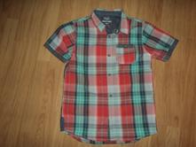 Košile, vel. 10-11let, f&f,146