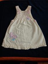Šatová sukně velikost 86, next,86