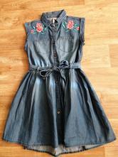 Letní šaty, c&a,128