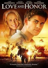 Love and Honor - Láska a čest (r. 2013)