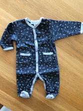 Pyžamko pro novorozence, 50