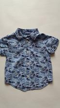 Frajerská košile, matalan,74