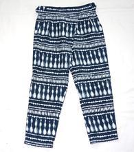 Kalhoty vel. 3 - 4 r, f&f,104