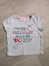 Dětské tričko, pepco,98