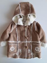 Kabát baby club, vel. 74, baby club,74