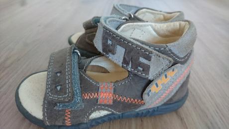 Sandálky primigi, primigi,23
