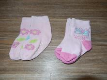 Ponožky - baby ono, 80