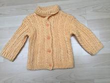 Pletený svetřík, 92