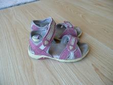 Dívčí sandálky vel.26, camo,26