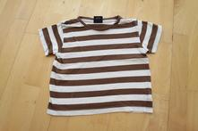 Pruhované tričko, next,92