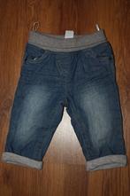 Nenošené zateplené kalhoty, c&a,68