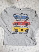 Chlapecké tričko, h&m,98