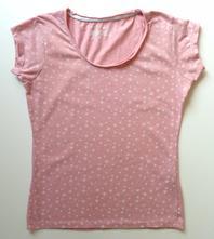 Vzorované triko s krátkým rukávem vel. 36 / s, atmosphere,s
