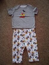 Tričko s kalhotami disney, disney,62