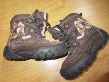 Kvalitní zimní boty geox respira, geox,25