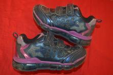 Dívčí boty geox, geox,25