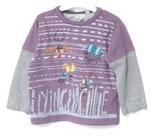 Dívčí tričko  98/104, monsoon,98