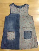 Riflové šaty next 86, next,86