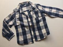 Košile č.199, f&f,110
