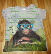 Triko s opicí, next,86