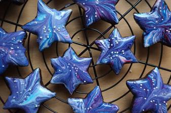 Vesmírné sušenky