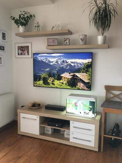Televize Samsung QE55Q85