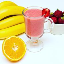Jogurtovo-ovocné smoothie