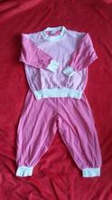 Bavlněné pyžamo, 92
