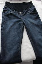 Těhotenské džíny yessica - vel. 42, 42