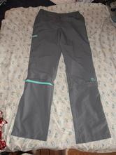 Kalhoty šustak, crivit,164