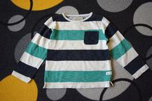 Pruhované tričko, l.o.g.g.,98