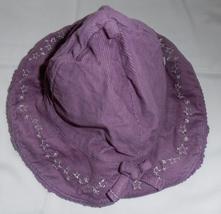 V1. manšestrový klobouček 3-6 měs., mothercare,68