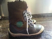 Zimní boty fare 21, fare,21