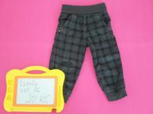 Kalhoty, lupilu,86