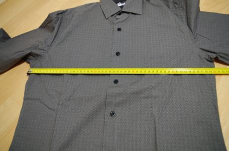Košile pánská zilli, m