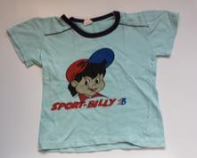 F265chlapecké triko s krátkým rukávem vel. 98-104, pleas,98