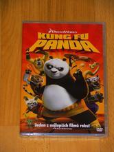 Dvd  - kung fu panda,