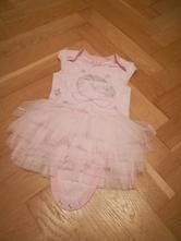 Šaty s tylovou sukynkou, f&f,80