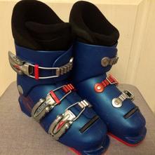 Dětské lyžařské boty lange comp 50 team  vel.29,5,