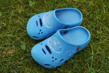 Gumove pantofle na zahradu nebo na doma, 25
